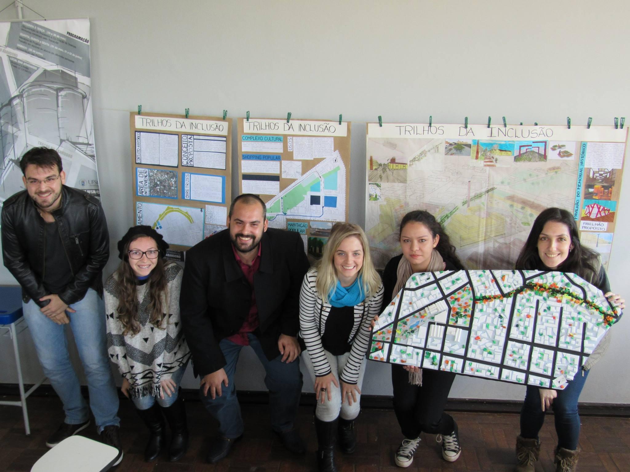 Grupo 8 - maratona de projetos - resultados