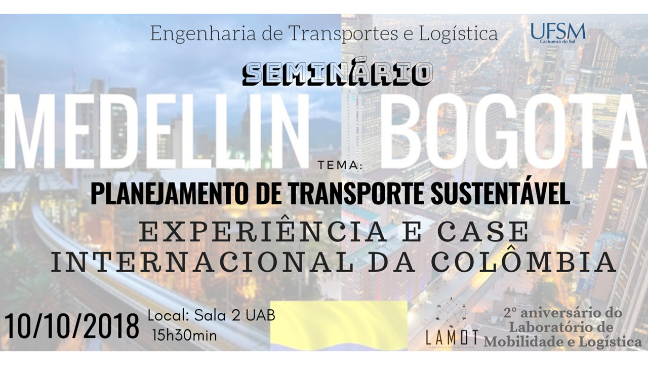 Flyer Colombia