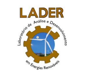 Logo do Laboratório de Análise e Desenvolvimento em Energias Renováveis .