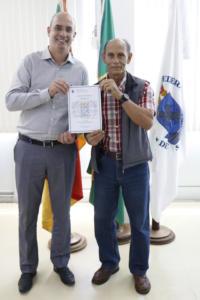 ANTONIO CARLOS DE OLIVEIRA PEDRA - Professor Adjunto (20.02.2019)