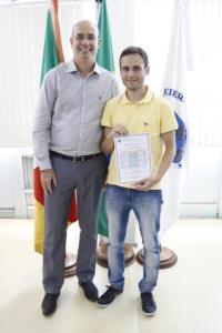 GUSTAVO ROBERTO RAMOS - Professor Adjunto (20.02.2019)