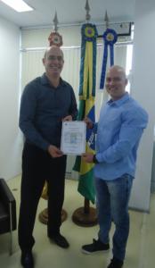 Marcelo Rafael Cosetin - Professor Adjunto (25.04.2019)
