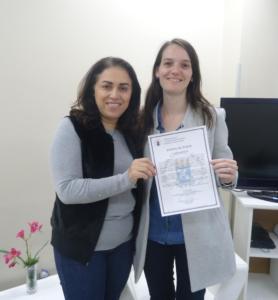 Raquel Weiss - Professora Adjunta (23.05.2019)