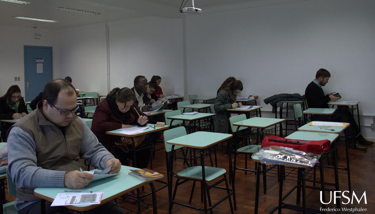 TESTE TOEFL PNG