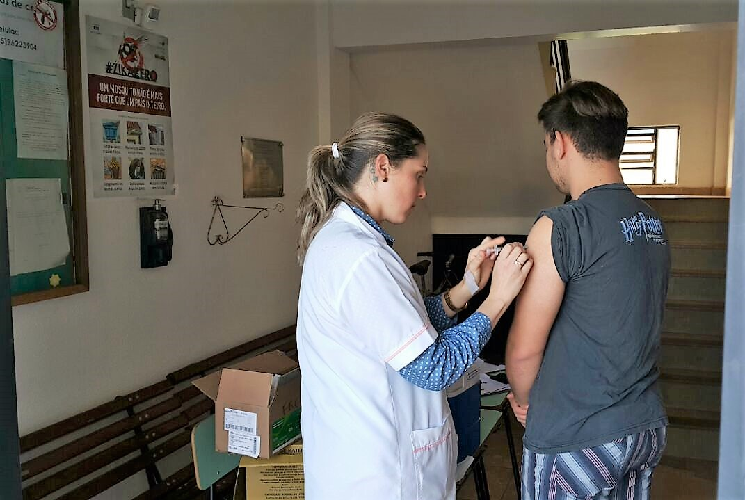 Vacinacao