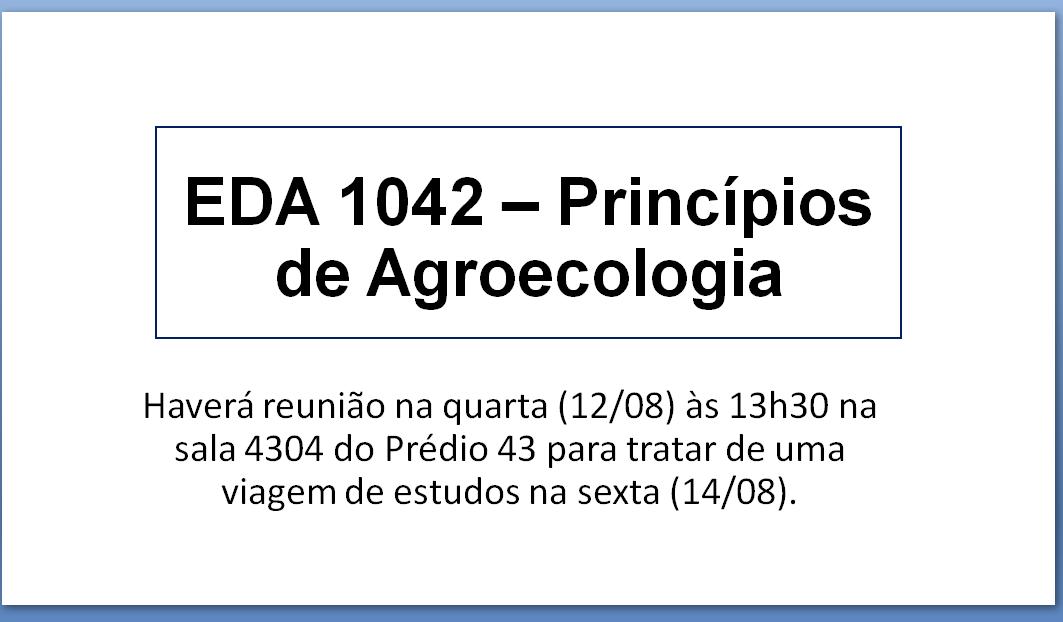 EDA1042