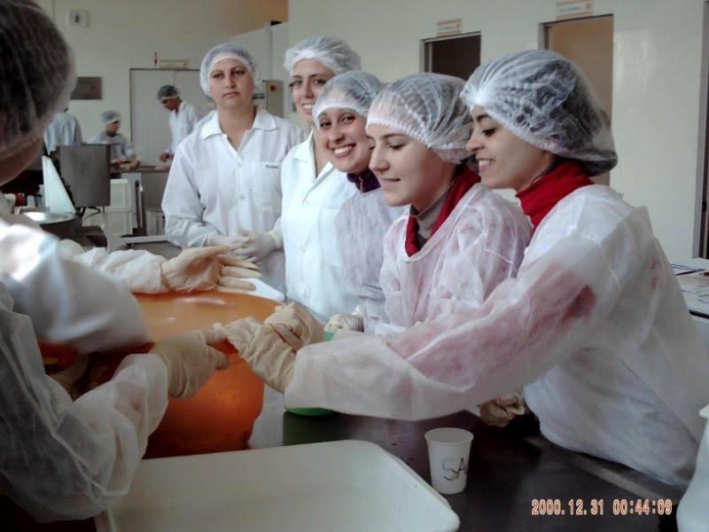 Aula de Carnes - Preparo