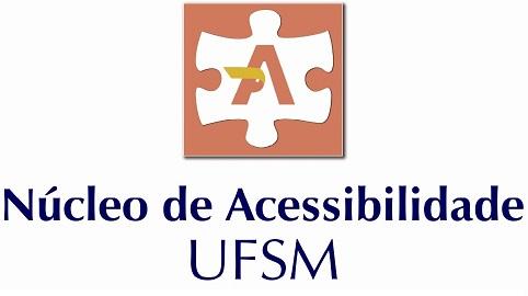 logo nucleo acessibilidade