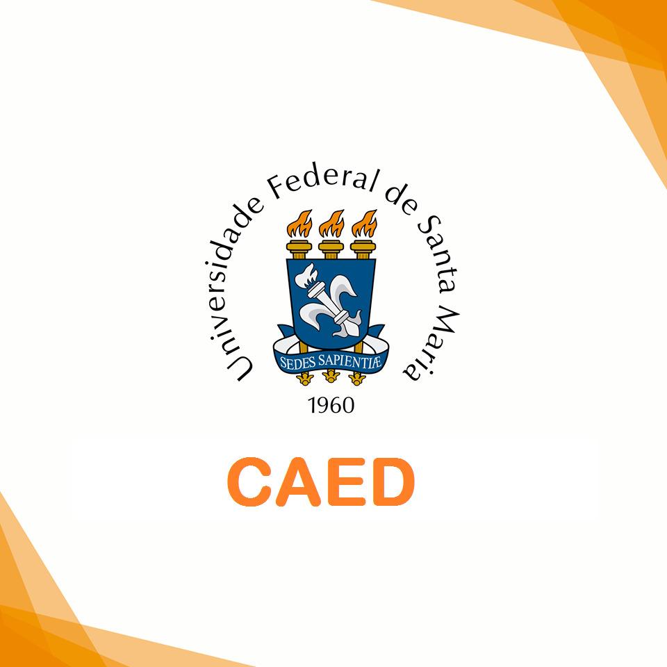 Logo CAED