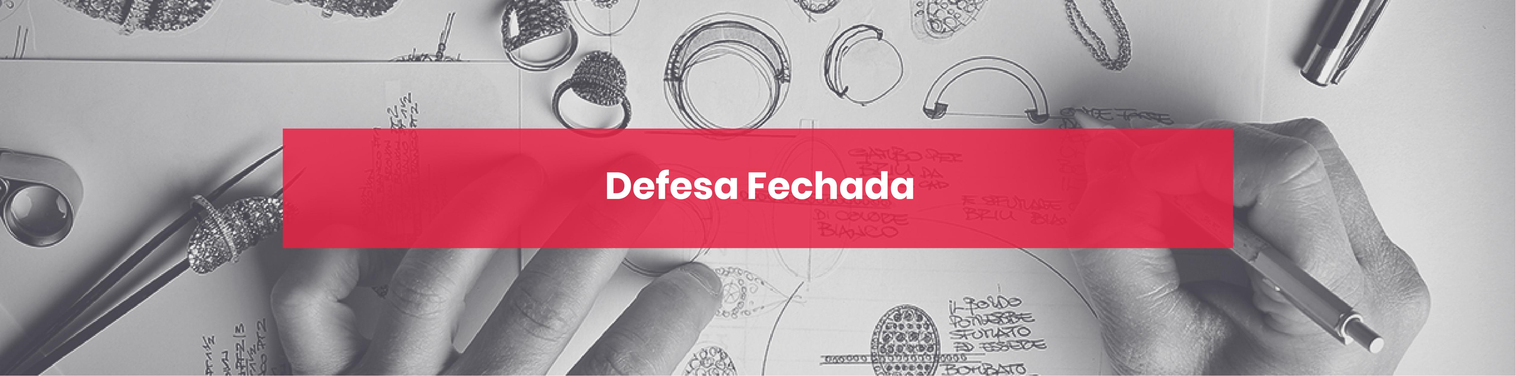 Defesa Fechada