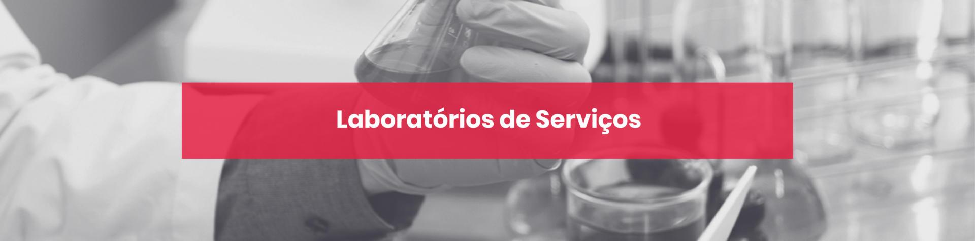 Laboratórios de Serviços