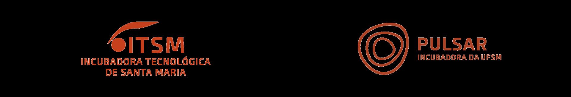 ITSM - Incubadoras Tecnológicas de Santa Maria; Pulsar.