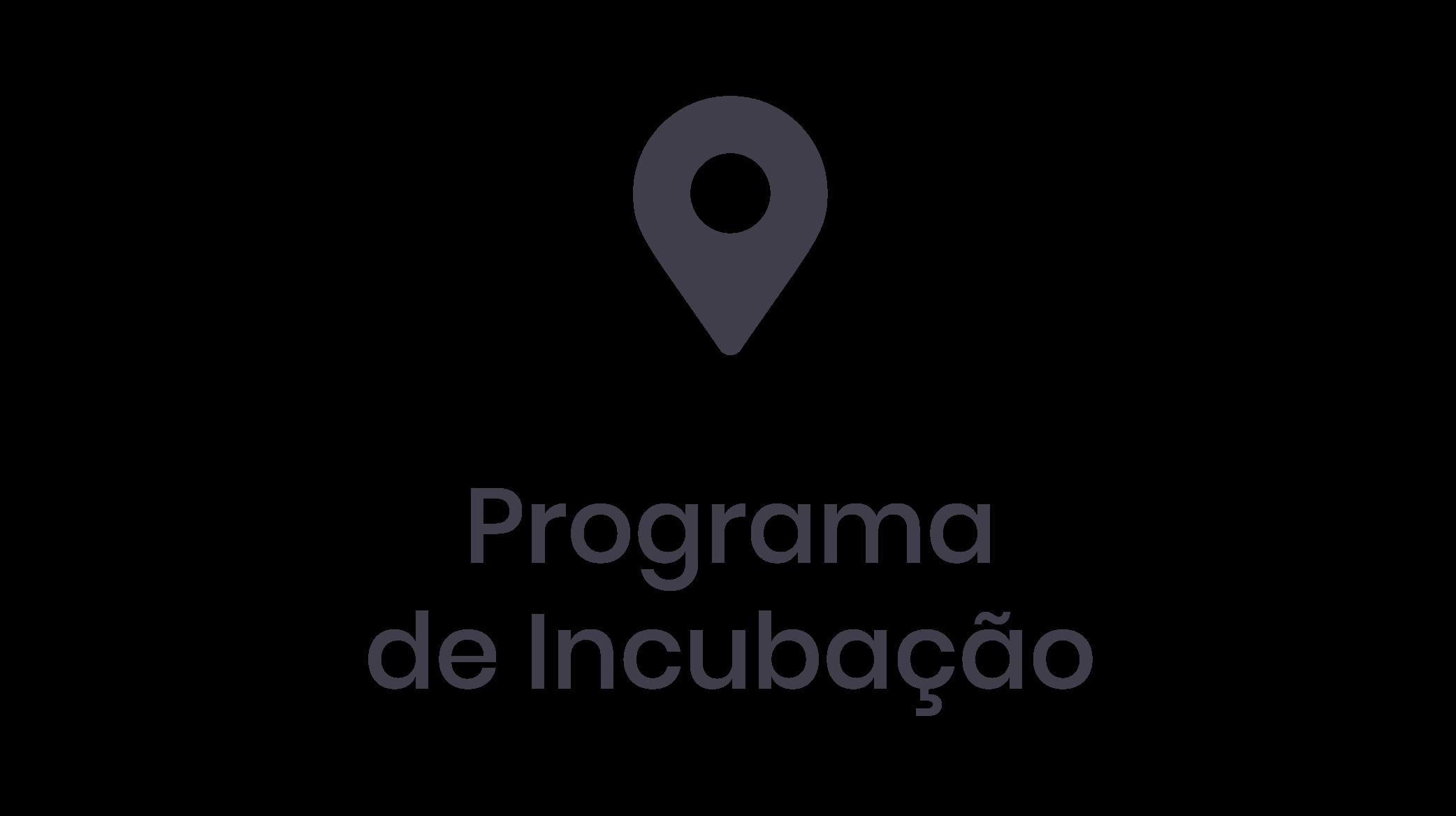Programa de Incubação