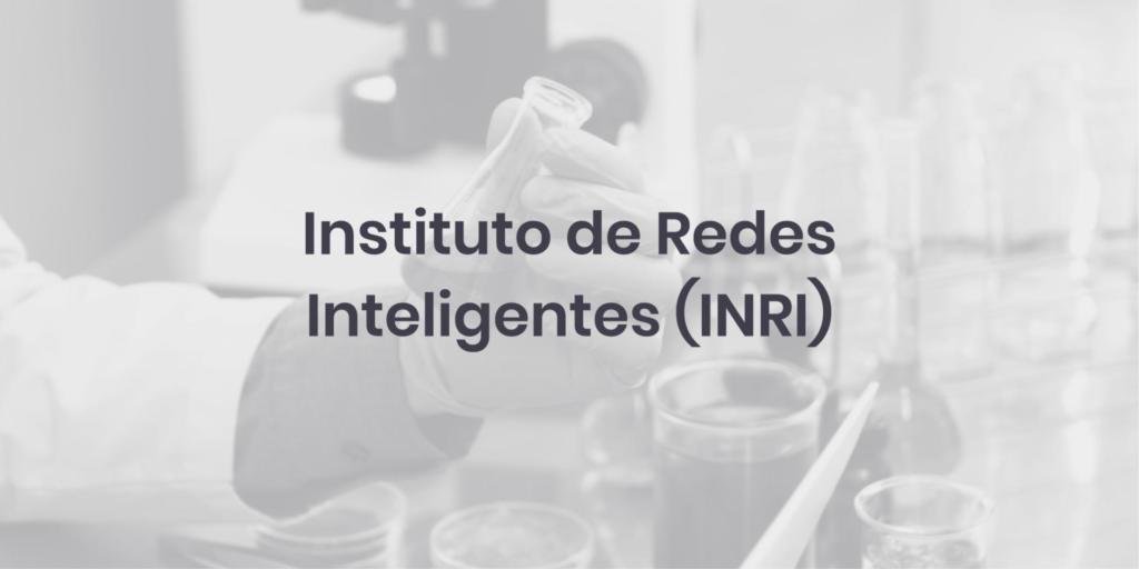 Instituto de Redes Inteligentes (INRI)
