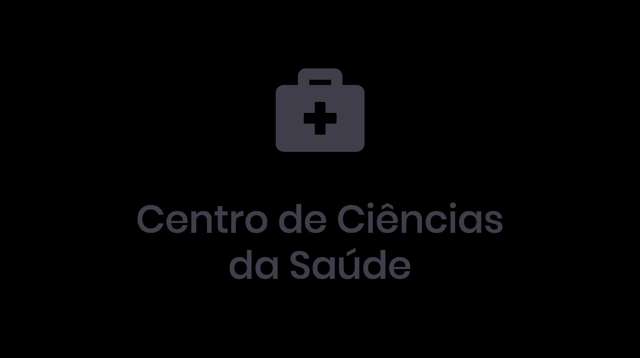 Centro de Ciências da Saúde