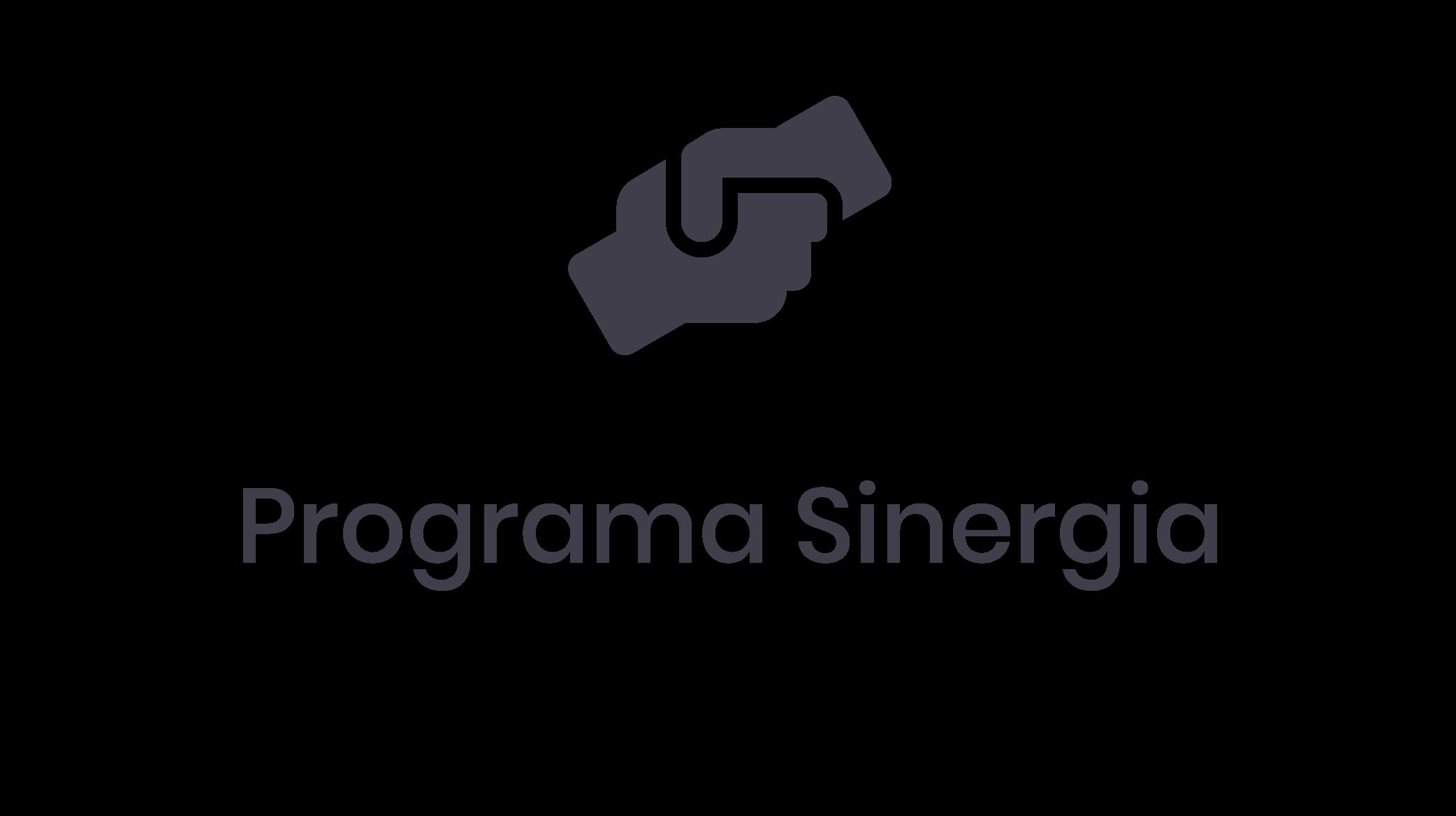 Programa Sinergia