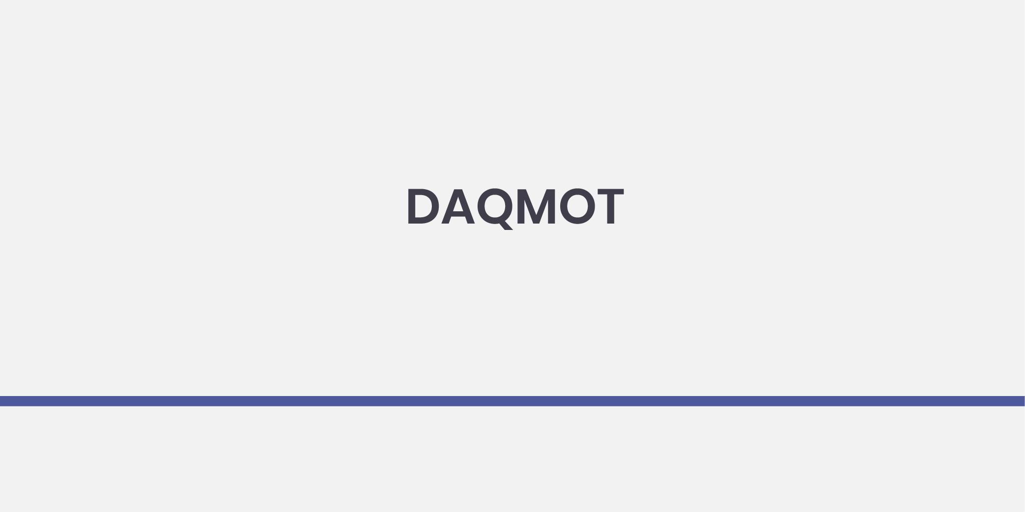 DAQMOT