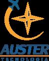 Logo Auster Vertical 2