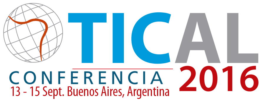 logo TICAL-2016