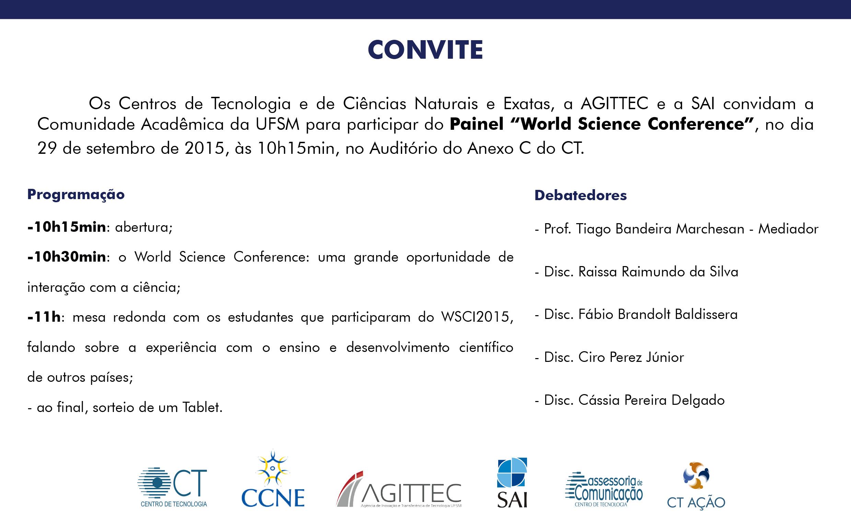 Convite WSCI WEB 1
