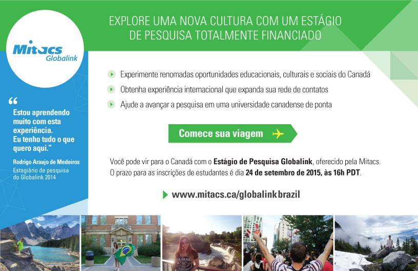 globalink brazil epostcard