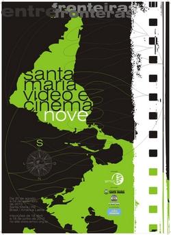 Santa Maria Vídeo e Cinema