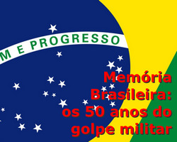 Memória Brasileira