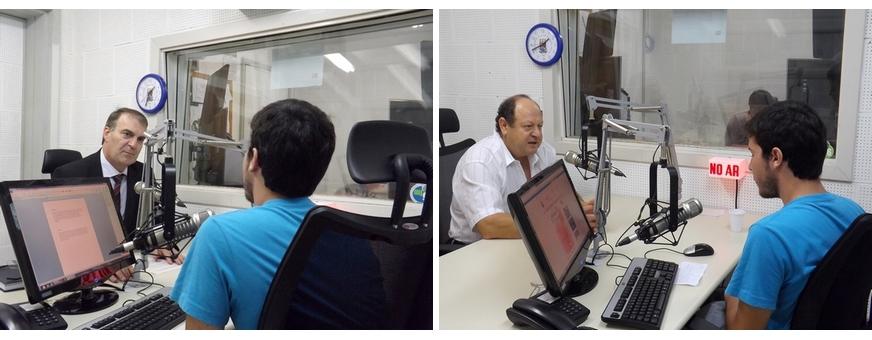De Conversa em Conversa, 08/04/2014