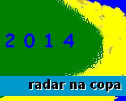 Radar na Copa