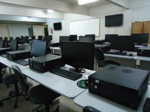 Laboratório de Informática e Simulações