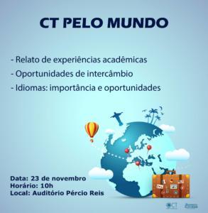 CT PELO MUNDO