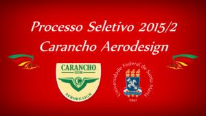 carancho 1