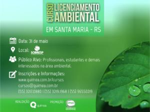 curso lic ambiental