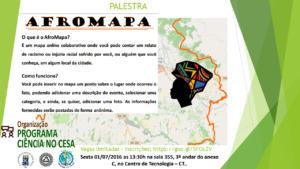 palestra Afromapa 2016 07 01