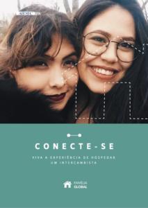 HOSPEDE UM INTERCAMBISTA AIESEC