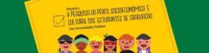 pesquisa perfil socioeconomico