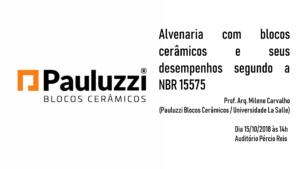 Pauluzzi - Palestra