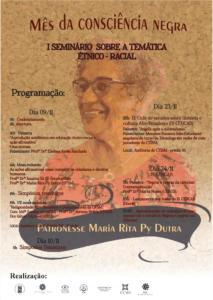 cartaz mes da consciencia negra 1