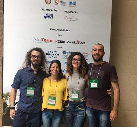 23° Congresso Brasileiro de Engenharia e Ciência dos Materiais