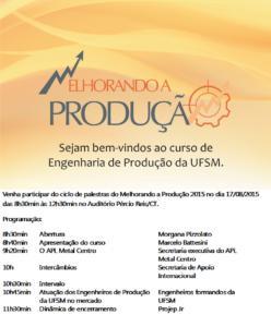convite 2015
