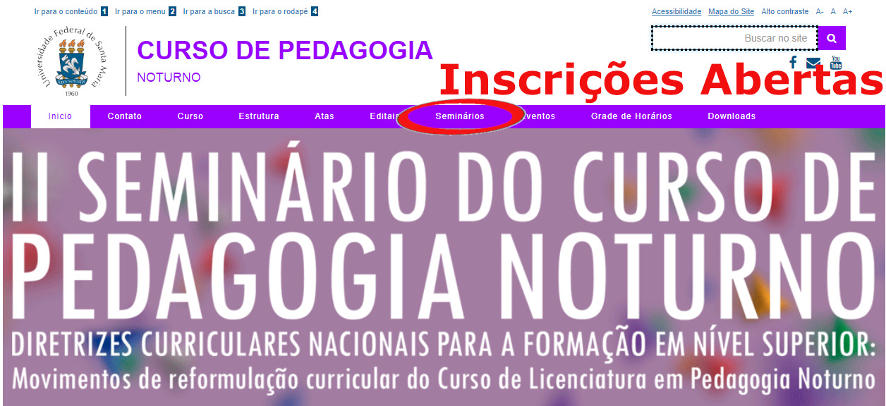 incricoes