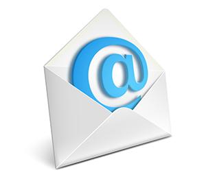 simbolo email i5