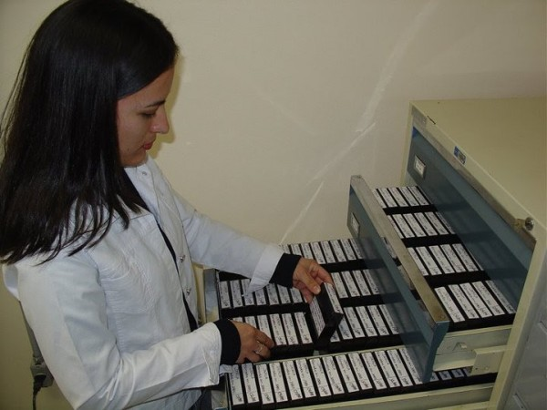 Lab. Reprografia e Microfilmagem 2