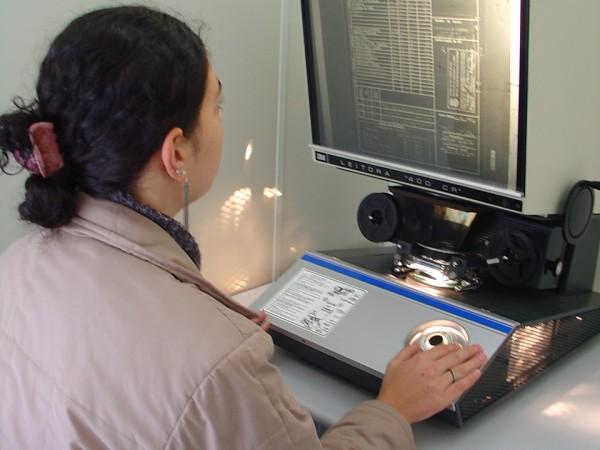 Lab. Reprografia e Microfilmagem 4