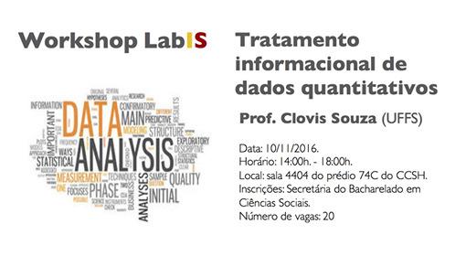 workshop labis