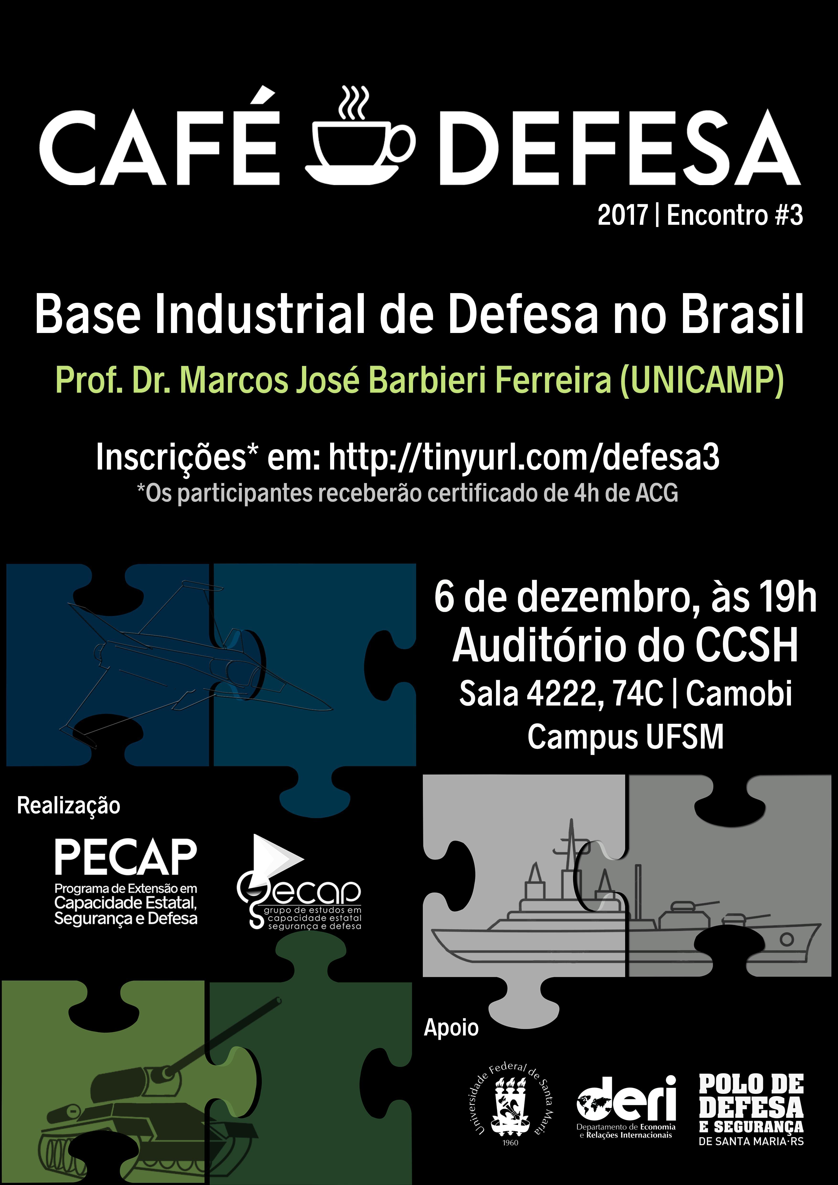 GECAP 2017 Cafe Defesa 3 Cartaz final