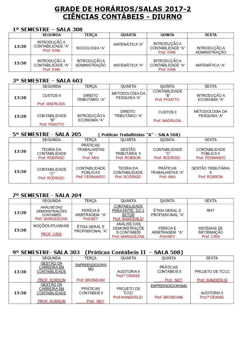 horario 2017 2  final