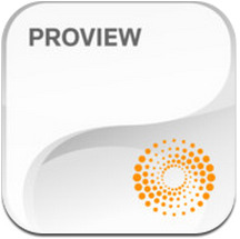 Proview icon