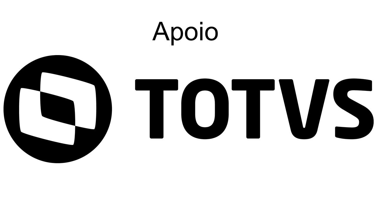 Logo da TOTVS