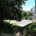 Foto do Parque Itaimbé em Santa Maria